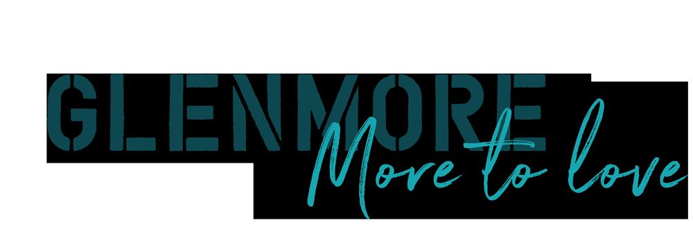Glenmore, Beveridge, logo